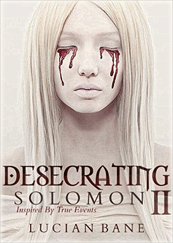 Free Horror + Erotica Based on a True Story