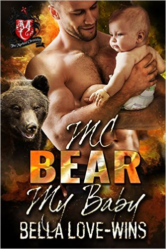 Excellent Bear Shifter Steamy Romance Deal of the Day!