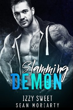 Excellent MMA Fighter Romance Deal of the Day!