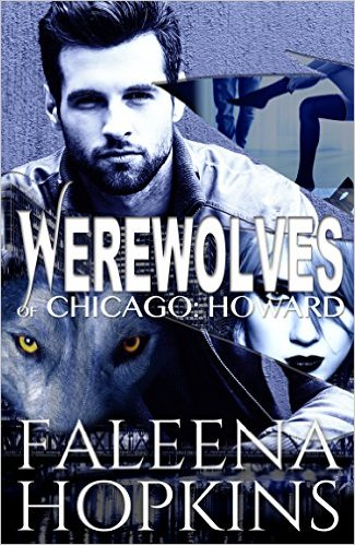 $1 Steamy Wolf Shifter Steamy Romance Deal of the Day!