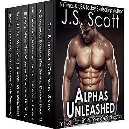 $1 NY Times Bestselling Author Box Set Deal!