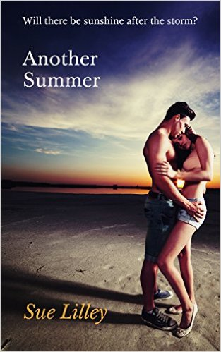 Sweet Steamy Summer Romance of the Day!