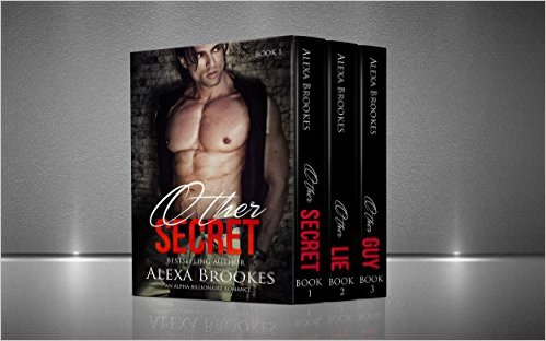 Free Steamy Romance Complete Box Set!