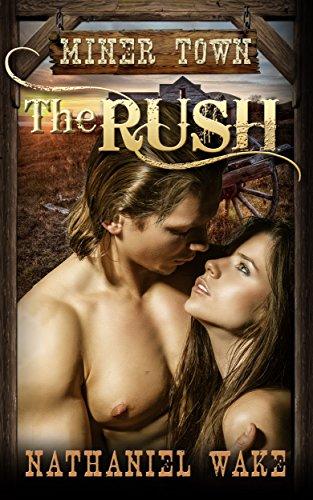 Good Steamy Western Romance Deal!