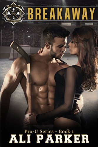Excellent New Adult & College Romance Deal!