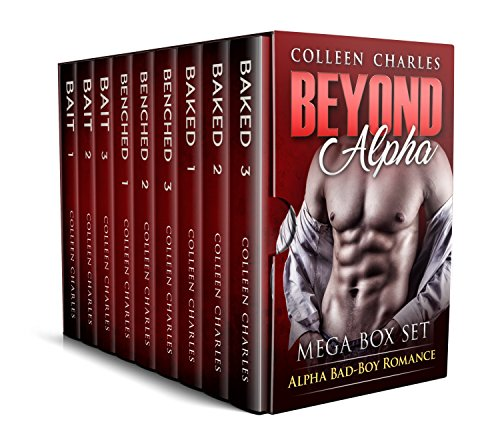 Free Steamy Romance Box Set of the Day