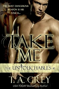 Free Steamy Paranormal Romance of the Day!