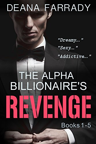 $1 Steamy Billionaire Romance Deal of the Day