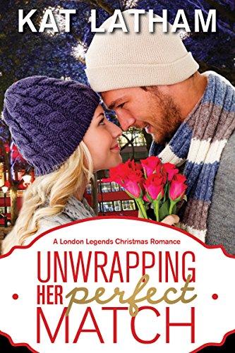 Sweet RITA Nominee Christmas Romance Novel!