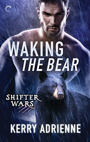 $1 Steamy Bear Shifter Romance Deal of the Day
