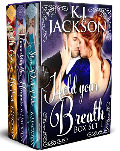 $1 Steamy Victorian Historical Romance Box Set Deal of the Day