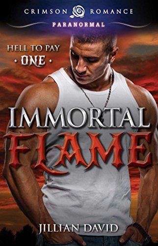 $2 Steamy Paranormal Romance Deal of the Day
