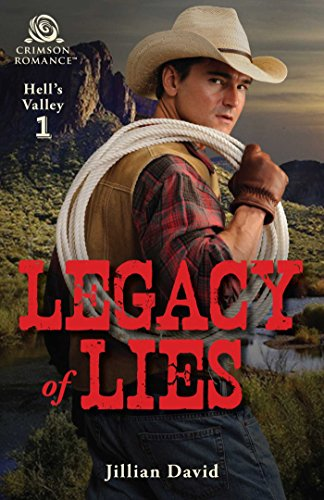 $2 Steamy Western Romance Deal of the Day