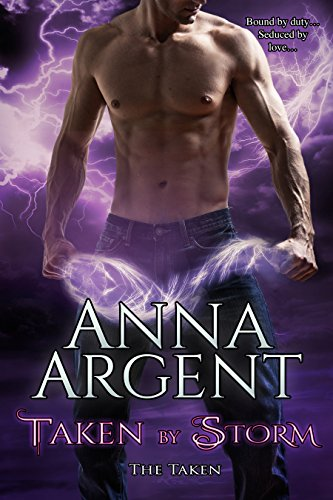 $3 Steamy Paranormal Romance Deal of the Day