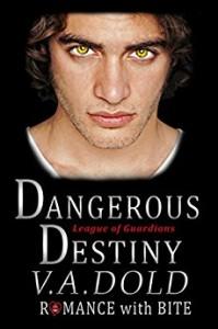 $3 Intriguing Vampire Steamy Romance Novel!