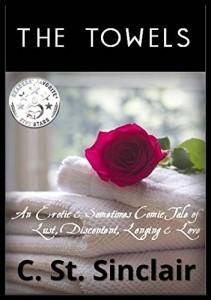 Free Great Romantic Erotica Novel!