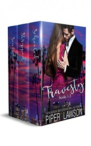 $1 Superb Steamy Romance Box Set Deal, Wonderful Read!