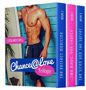 $5 Steamy Romance Box Set Deal of the Day