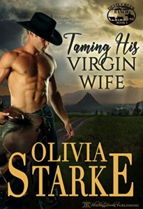 $4 Steamy Western Romance Deal of the Day