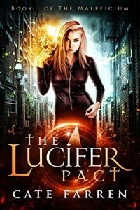 $1 Paranormal & Urban Fantasy Deal of the Day