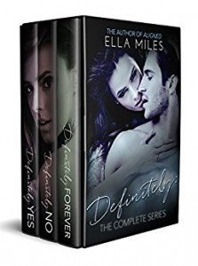 $1 Steamy New Adult Romance Box Set