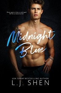 Fantastic Steamy Rockstar Romance Deal of the Day