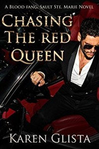 Free Steamy Vampire Romance Deal of the Day