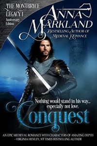 Awesome $1 Steamy Medieval Historical Romance Novel