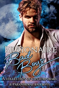 $1 Steamy Alpha Bad Boy Romance Deal of the Day