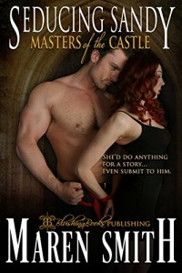 Steamy Romance Deal of the Day