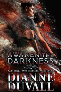 Steamy Supernatural Thriller Deal of the Day