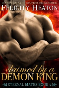 Amazing Steamy Paranormal Romance Deal of the Day