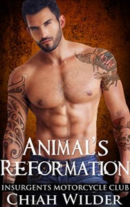 $1 SteamyOutlaw MC Romance Deal of the Day
