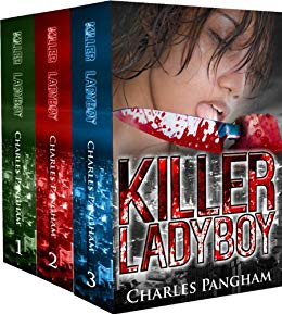 $1 Steamy Serial Killer Thriller Deal of the Day