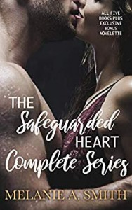 Excellent *** Steamy Romantic Suspense Box Set Deal of the Day