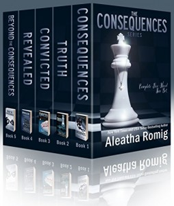 $1 Steamy Contemporary Romance Box Set Deal of the Day