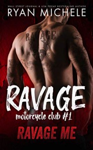 Free Steamy Motorcycle Club Romance of the Day