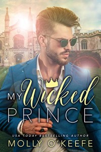 Free Steamy Royal Romance of the Day
